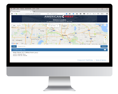 American First Finance - Home on mobile police, mobile infrastructure, mobile loans, mobile real estate, mobile operations, mobile beauty, mobile housing,
